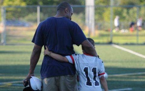 Dealing with Parents in School Sport