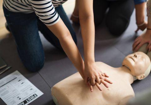 Level 3 Certificate in Emergency First Aid in Sport