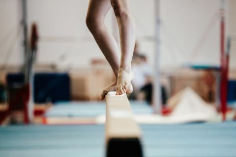 British Gymnastics Courses for Teachers Introductory Level (Teaching Gymnastics to  Key Stage Two