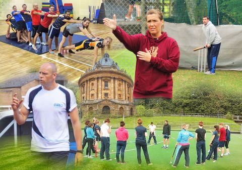 PE and Sports Coaching Summer Conference 16–17 July 2020