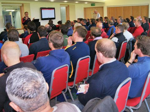Twentieth Annual Prep Schools Rugby Coaching Conference