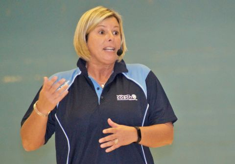 Twelfth Annual Netball Conference 3 December 2018