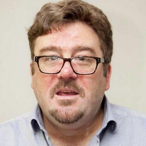 Dr Richard Bailey