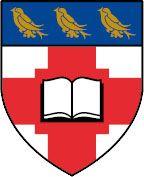 Belmont Mill Hill Preparatory School logo