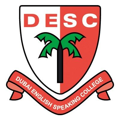 Dubai English Speaking College logo