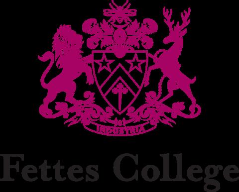 Fettes College logo