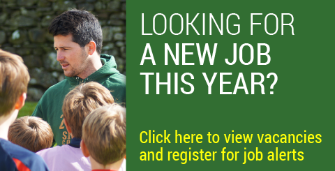 Looking for a new job this year?