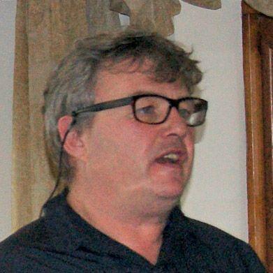 Paul Bond