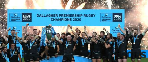 Lessons for School Rugby from Exeter's Double Triumph with Rob Baxter