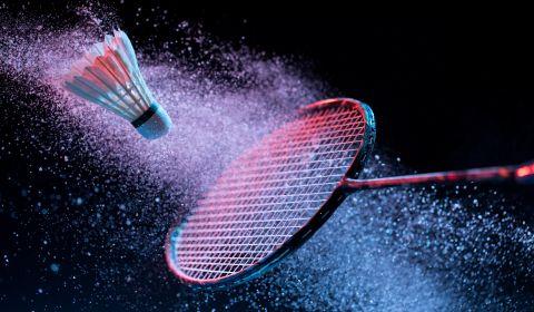 Dynamic Badminton Coaching and Teaching webinar with Gail Emms