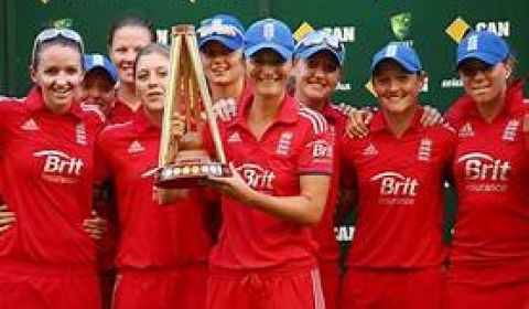 Moving on to Hard Ball Girls' Cricket with Charlotte Edwards CBE