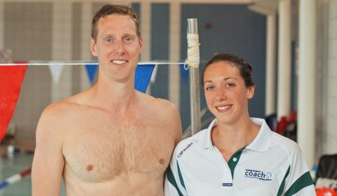 Contemporary Swimming Teaching  for Schools with Joe Roebuck and Amy Smith