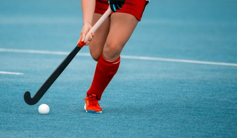 Hockey Coaching and Umpiring for Beginners with Matt Taylor (MT13)