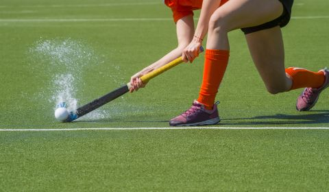 Hockey Coaching for Beginners with Matt Taylor (MT13)
