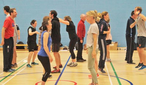 Building the Foundations for Physical Literacy in Key Stage 1