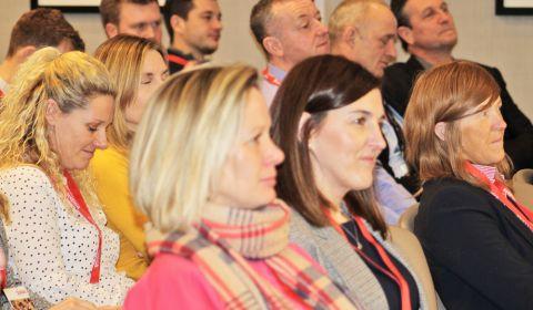 Conference for Directors of Sport in Prep Schools