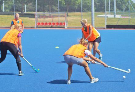 Advanced Hockey Coaching with Matt Taylor