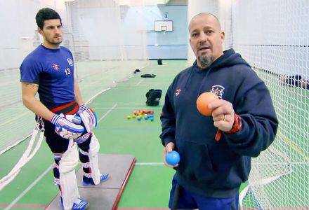 Power Hitting Systems with Julian Wood