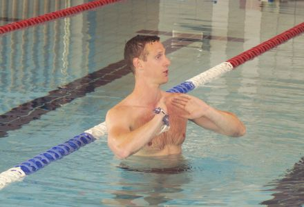 Teaching Contemporary Swimming in Schools