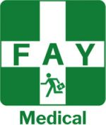 In association with F.A.Y. Medical
