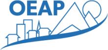 Outdoor Education Advisers' Panel logo