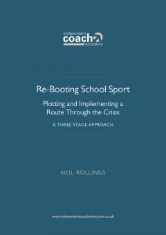 Re-Booting School Sport report