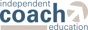 Independent Coach Education logo