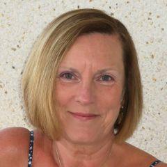 Dr Jill Berry