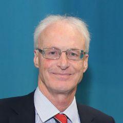 Mark Dickson, ISFA